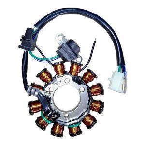 Conjunto de bobinas honda CB 110