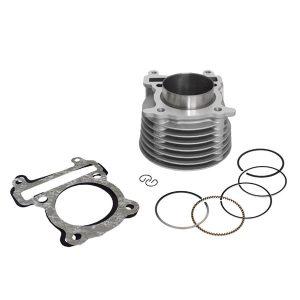 Kit cilindro + anillo + empaque Bws125/4t