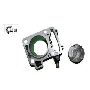 Kit cilindro + anillo + empaque Pulsar 200NS